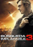 Busqueda Implacable 3