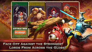 Download Clash of Lords