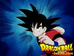 Dragon Ball capitulo 137