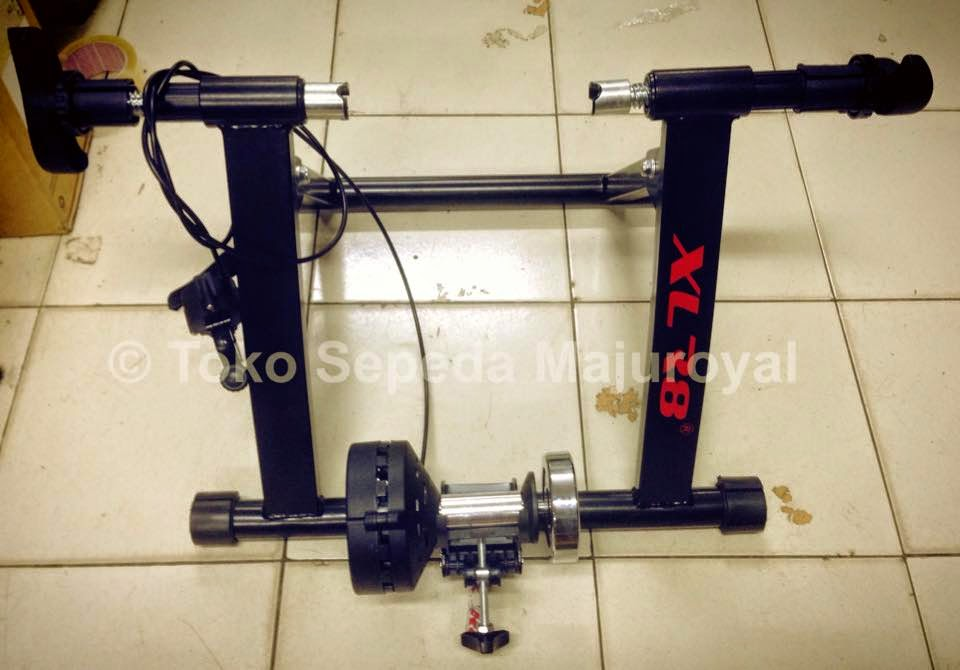 Bicycle Indoor Trainer XLR8