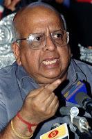 T N Seshan CEC Elections India PT education blog Sandeep Manudhane SM sir