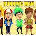 Running Man Episod 255