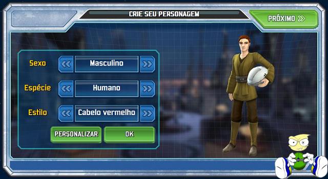 Juegos online de calidad legales y gratis star wars - Juego de crear tu personaje y tu casa ...