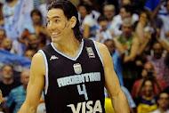 Luis Scola, quinto goleador histórico en mundiales de básquet