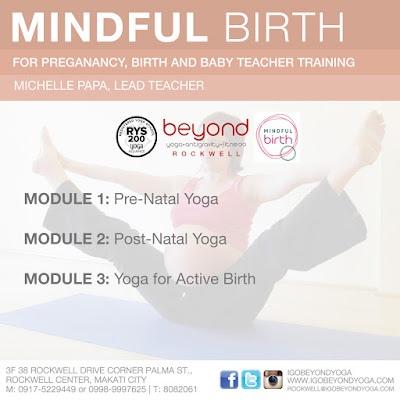 yoga for pregnancy birth and beyond pdf