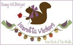 Henrietta Whiskers