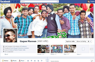 New Facebook Look You Like Or Dislike ?