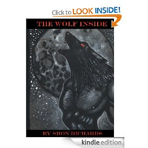Buy Wolf Inside on Kindle