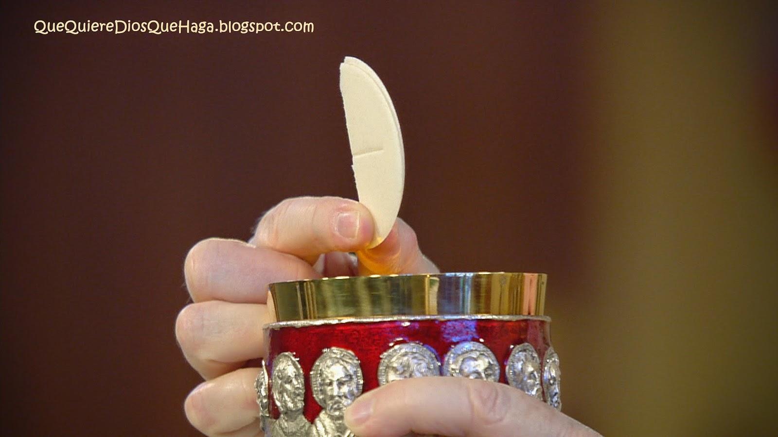 MISA DE HOY DOMINGO 27 DE ABRIL DE 2014 - Segundo Domingo de Pascua o Domingo de la Divina Misericordia HOLY MASS