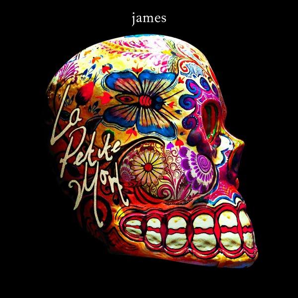 JAMES - 'LA PETITE MORT'