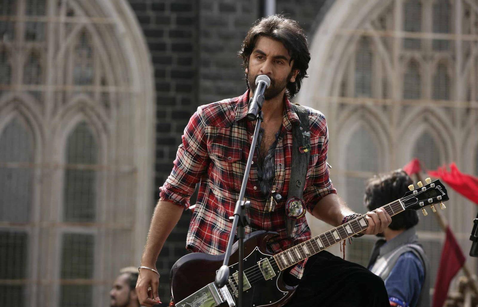 ranbir kapoor rockstar movie - photo #4