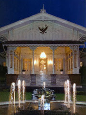 7 Istana Keprisidenan di Indonesia