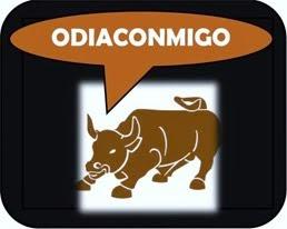 ODIA CONMIGO
