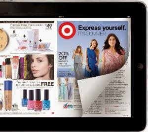 iPad Magazine Publishing