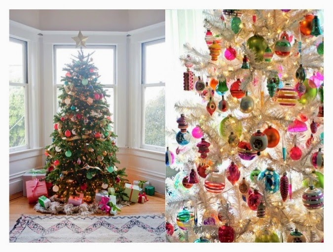 Roomations Creative Ways To Decorate Your Christmas Tree