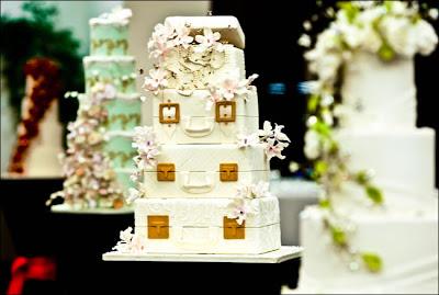 Best Wedding Cake 2013 Trends