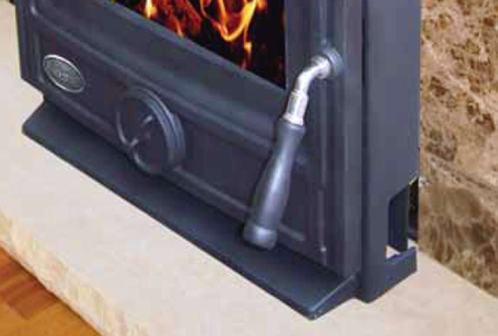 Sustainable Energy Author Ireland Seai Solid Fuel Stove Insert Review Part 3