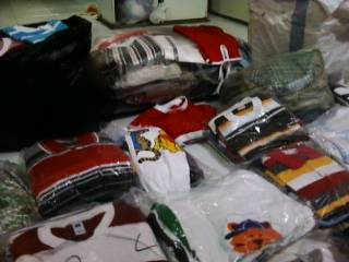 usaha grosir pakaian