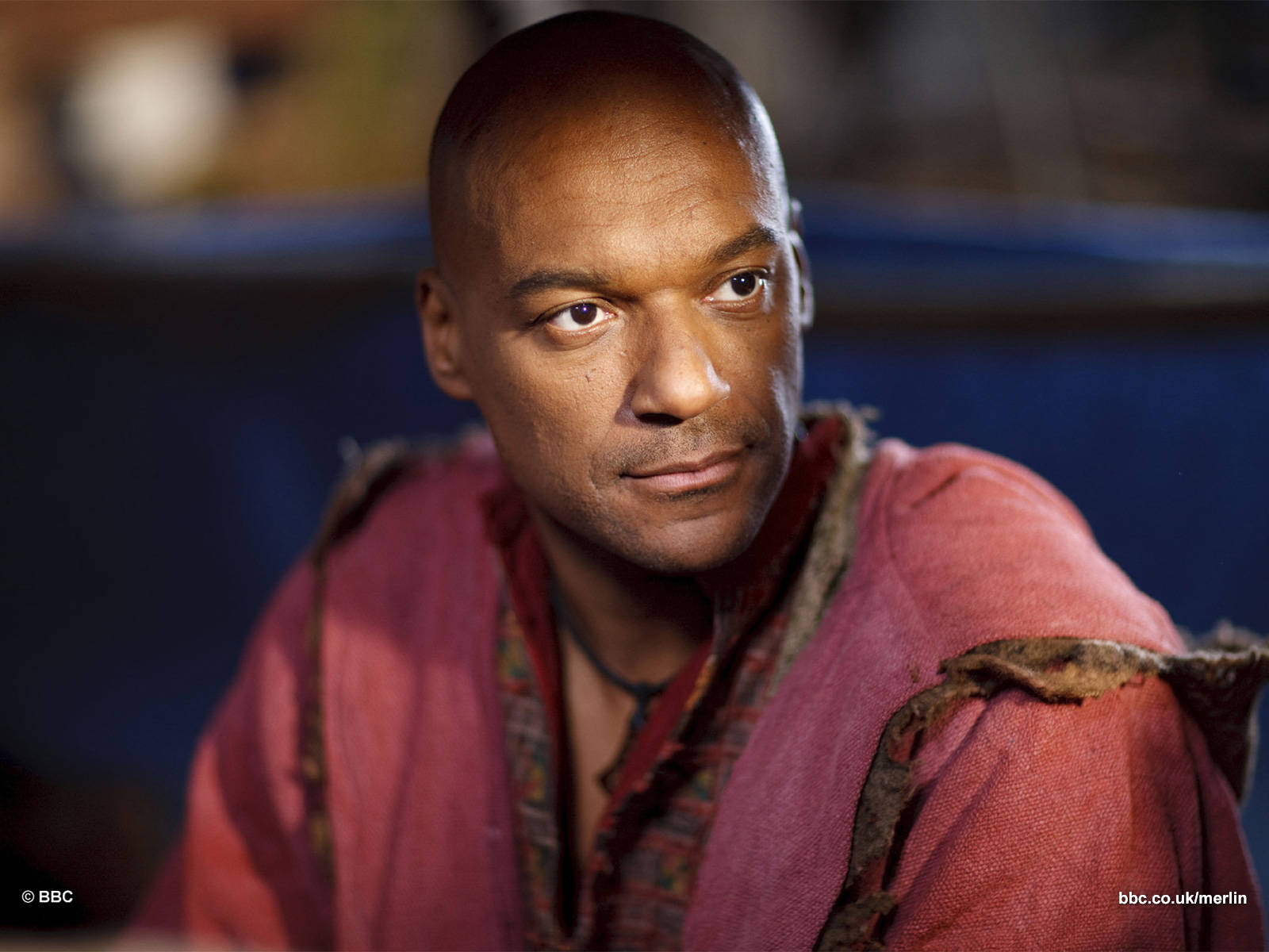 Doctor Who/Merlin Actor Crossovers