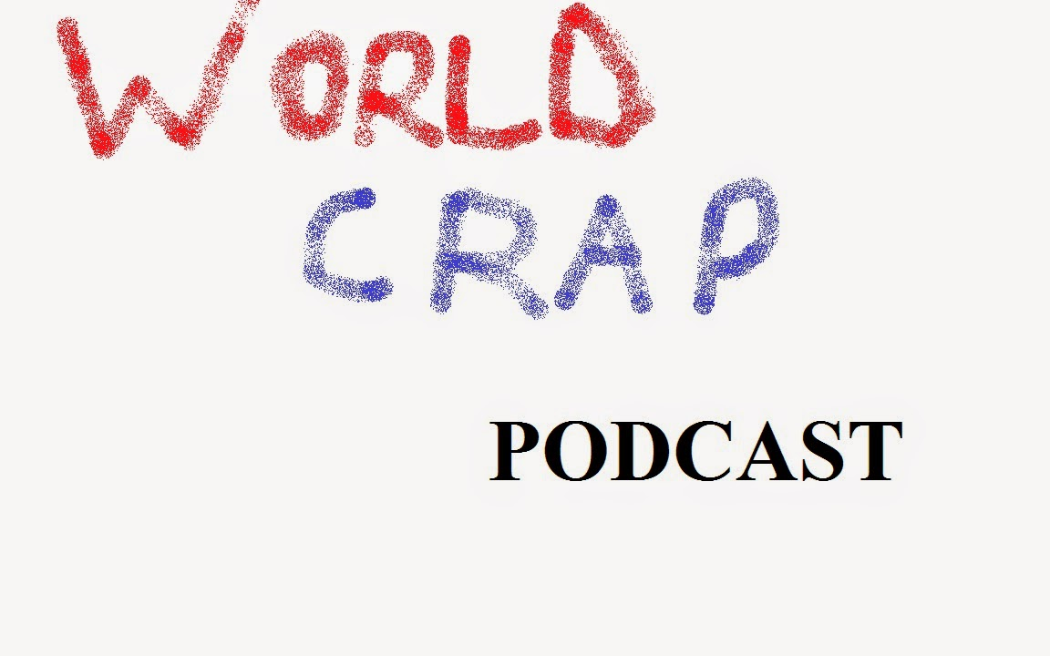 World Crap Soccer Podcast