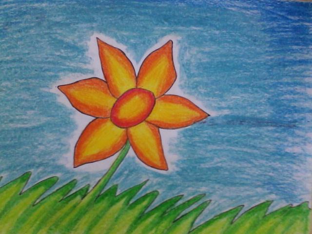 akan jadi gamnar seperti gambar diatas 16 gambar ilustrasi tumbuhan