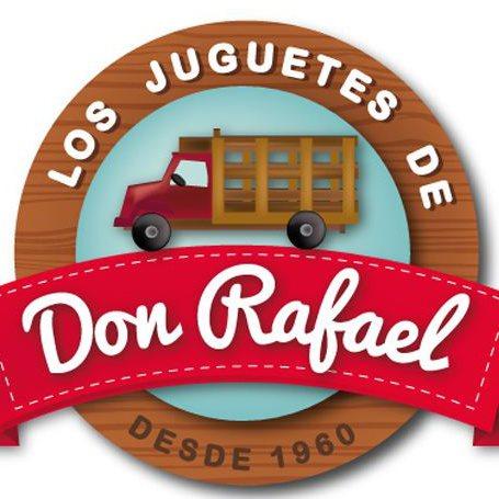 LOS JUGUETES DE DON RAFAEL