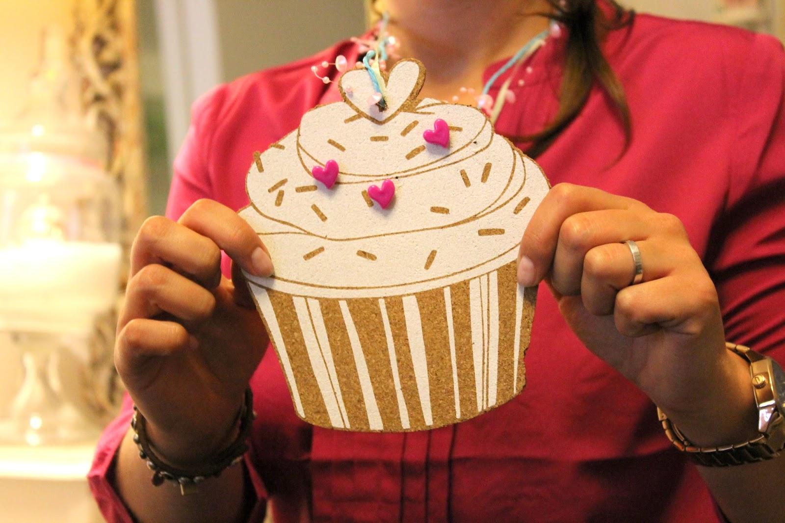 Cupcake JGA
