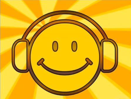 escuchar music en internet: