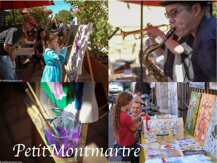 Petit Montmartre