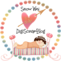 Seow Wei's DigiScrapBlog