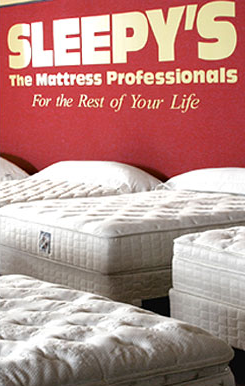 a little bit about - Sleepy Mattress