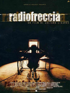 Radio Arrow 1998 Radiofreccia