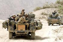 Guerra do Afganistão