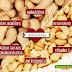 Alimentação Saudável : Amendoim