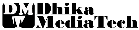 Dhika MediaTech