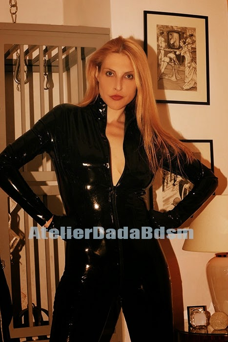 mistress no massageklinik aalborg