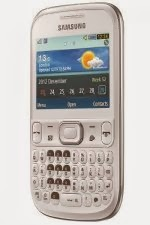 Samsung Chat 333 GT-S3330