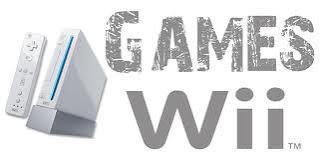 Mas Juegos de Wii Aqui
