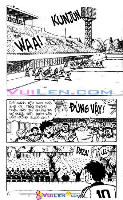Jindodinho - Đường Dẫn Đến Khung Thành III  Tập 20 page 6 Congtruyen24h