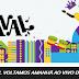 Diretta YouTube del Carnaval do Brasil!!
