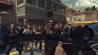 download The Walking Dead Survival Instinct