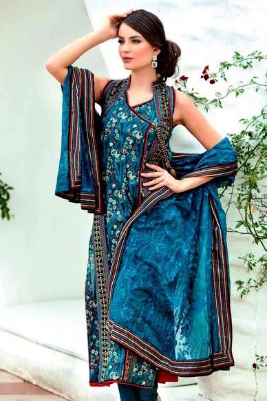 angarkha dresses