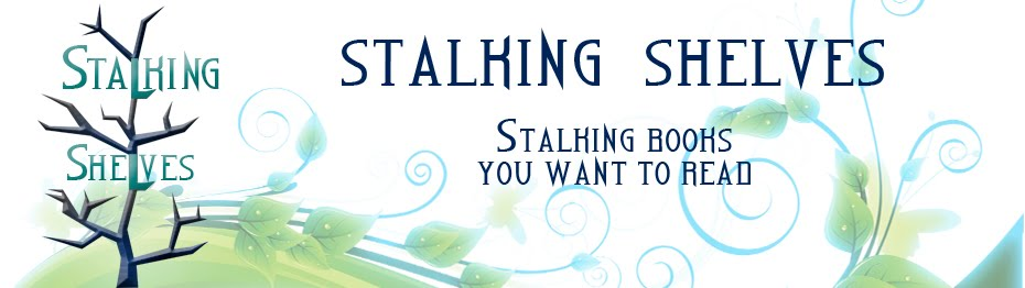 Stalking Shelves
