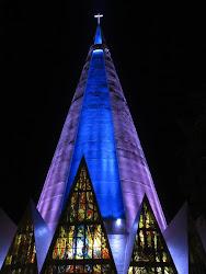 Catedral Nossa Senhora da Glória...!