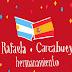 Rafaela celebra el Hermanamiento con Carcabuey(España)