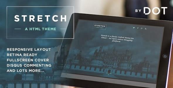 Premium Responsive HTML theme
