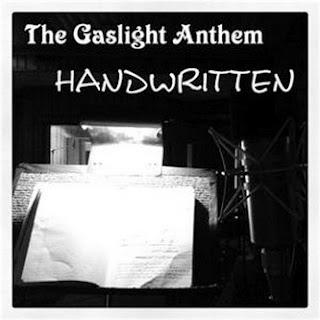 The Gaslight Anthem - Teenage Rebellion