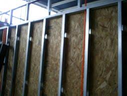 Art culos de estructura marzo 2011 for Planchas para revestimiento interior
