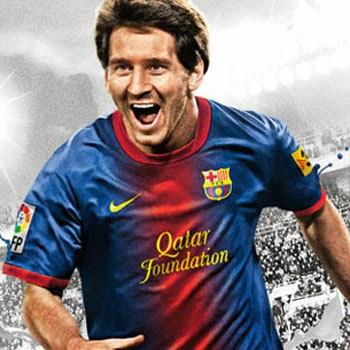 Messiyle Kral Futbol Oyunu
