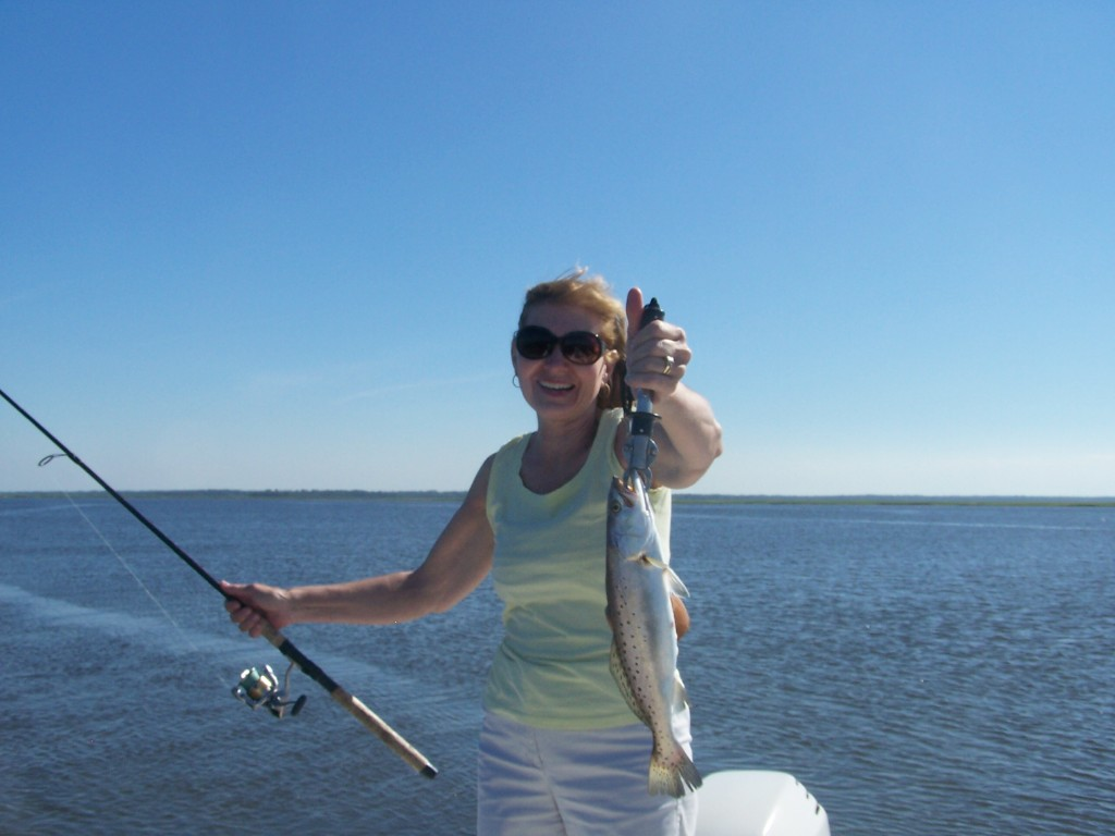 Amelia island fishing reports late evening fish 39 n for Amelia island fishing